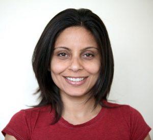 Dr. Sehba Husain Krautter
